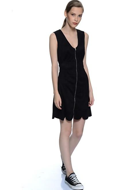 Gırl In Mınd Elbise Siyah